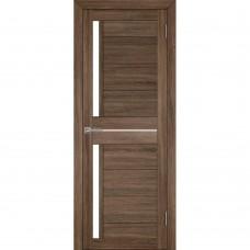 Дверь Uberture 2121 Серый велюр