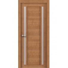 Дверь Uberture 2122 Орех вельвет