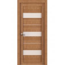 Дверь Uberture 2126 Орех вельвет
