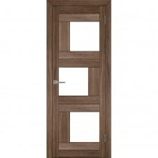 Дверь Uberture 2181 Серый велюр