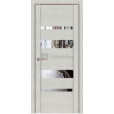 Дверь экошпон Uberture 30013 Софт бьянка