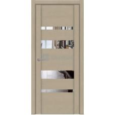Дверь экошпон Uberture 30013 Софт кремовый