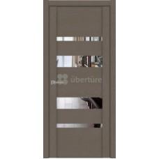 Дверь экошпон Uberture 30013 Софт тортора