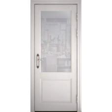 Дверь Uberture 40004 Ясень перламутр