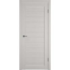 Дверь ВФД GLAtum X6 Бьянко