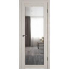 Дверь ВФД Atum Pro X32 Scansom Oak зеркало Reflex