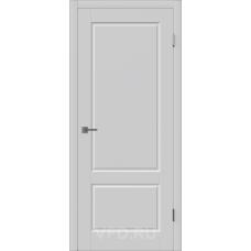 Владимирская дверь ВФД Зимняя коллекция Sheffild ДГ Cotton