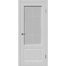 Владимирская дверь ВФД Зимняя коллекция Sheffild ДО Cotton