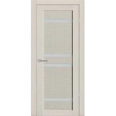 Дверь экошпон Airon Вега 02 ДО бари бежевый