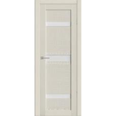 Дверь экошпон Airon Греция 02 ДО бари бежевый