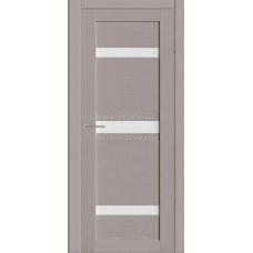 Дверь экошпон Airon Греция 02 ДО грей