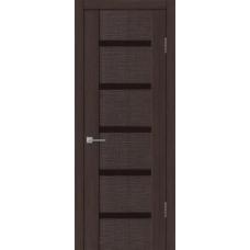 Дверь экошпон Airon Бернардо 005 ДО венге