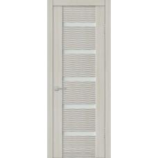Дверь экошпон Airon Бернардо 005 ДО беленый дуб