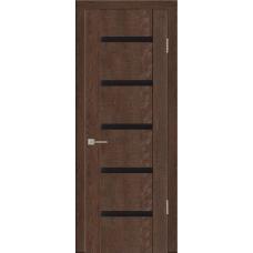 Дверь экошпон Airon Агата 05 ДО коньяк
