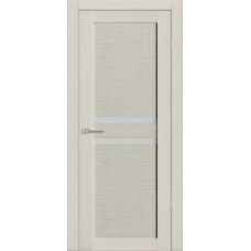 Дверь экошпон Airon Вега 01 ДО бари бежевый