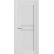 Дверь экошпон Airon Вега 01 ДО бьянки