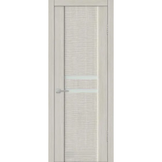 Дверь экошпон Airon Бернардо 002 ДО беленый дуб