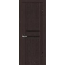 Дверь экошпон Airon Бернардо 002 ДО венге