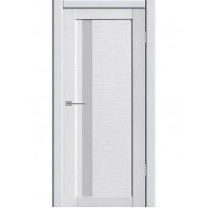 Дверь экошпон Airon Астерия 01 ДО бьянки