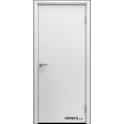 Дверь пластиковая Aquadoor (Аквадор) Белый - полотно 600, 700, 800, 900 мм