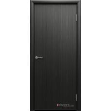Дверь пластиковая Aquadoor (Аквадор) Дуб венге - полотно 600, 700, 800, 900 мм