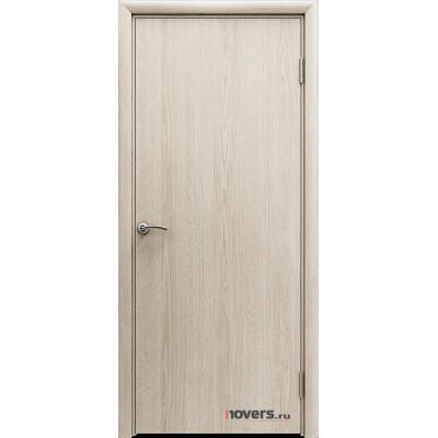 Дверь пластиковая Aquadoor Скандинавский дуб - полотно 600, 700, 800, 900 мм