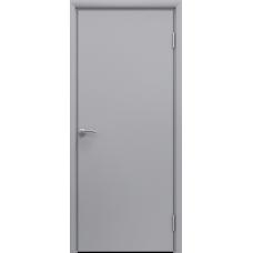 Дверь пластиковая Aquadoor (Аквадор) Серый RAL 7035 - полотно 600, 700, 800, 900, 1000, 1100 мм