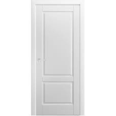Дверь Арсенал Мальта 2 эмаль белая