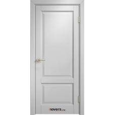Дверь комбинированный массив Арсенал Мадера Микс Ол 83 ДГФ Белый грунт