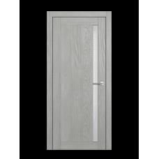 Дверь ламинированная Арсенал Прайм 1113 Дуб Хрусталь
