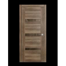 Дверь ламинированная Арсенал Прайм 2134 Дуб Марон