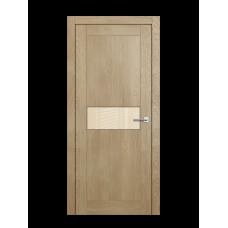 Дверь ламинированная Арсенал Прайм 3112 Дуб Золотистый