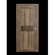 Дверь ламинированная Арсенал Прайм 3112 Дуб Марон