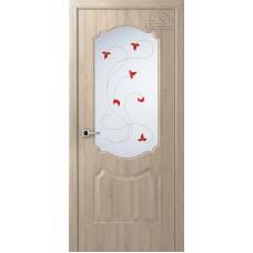 Дверь экошпон 3D Belwooddoors Перфекта ДО рис 14 дуб дорато