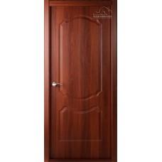 Дверь экошпон Belwooddoors Перфекта ДГ итальянский орех