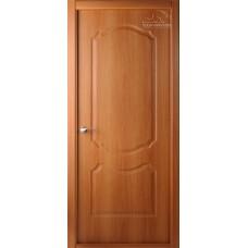 Дверь экошпон Belwooddoors Перфекта ДГ миланский орех