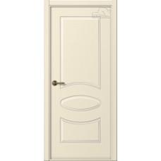 Дверь эмаль Belwooddoors Элина ДГ слоновая кость