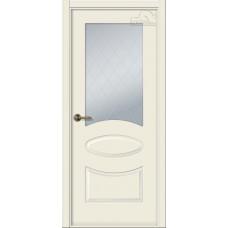 Дверь эмаль Belwooddoors Элина ДО жемчуг