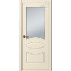 Дверь эмаль Belwooddoors Элина ДО слоновая кость