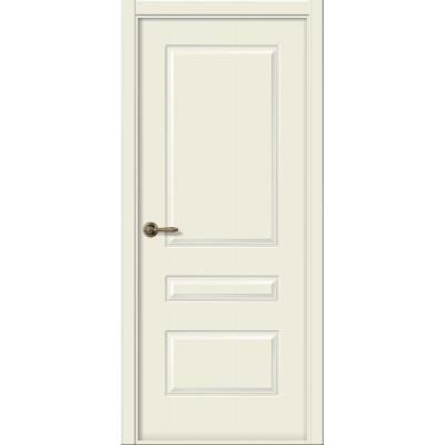 Дверь эмаль Belwooddoors Роялти ДГ жемчуг