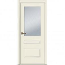 Белорусская дверь эмаль Belwooddoors Роялти ДО жемчуг