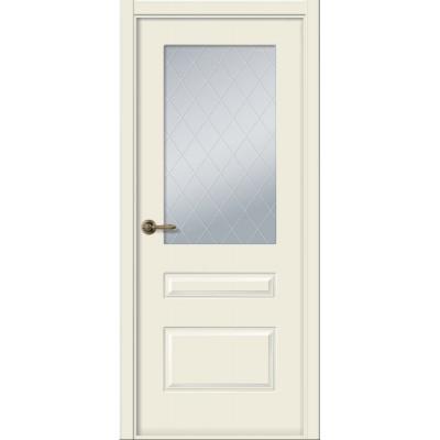 Дверь эмаль Belwooddoors Роялти ДО жемчуг