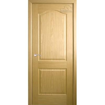 Дверь шпон Belwooddoors Капричеза ДГ дуб
