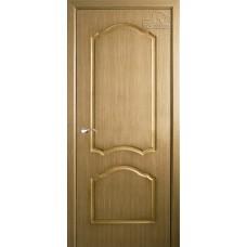 Дверь шпон Belwooddoors Каролина ДГ дуб
