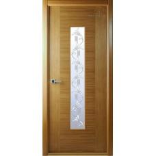 Дверь шпон Belwooddoors Классика люкс ДО рис 24 дуб