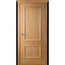 Дверь шпон Belwooddoors Франческа ДГ дуб