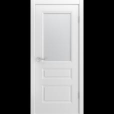 Дверь эмаль BP-DOORS Belini-555 ДО1 Эмаль белая