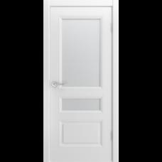 Дверь эмаль BP-DOORS Belini-555 ДО2 Эмаль белая