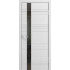 Дверь эмаль BP-DOORS LP-11 ДО(Ч) Белый