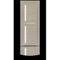 Ульяновская дверь экошпон Ситидорс Баджио ДО Ясень кремовый